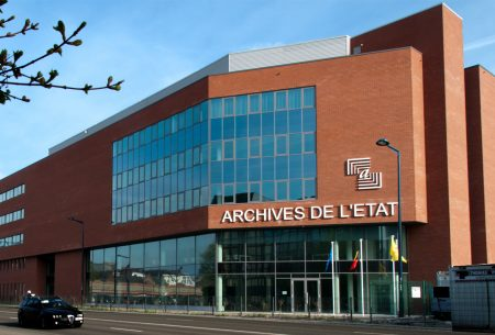 Archives de l'Etat
